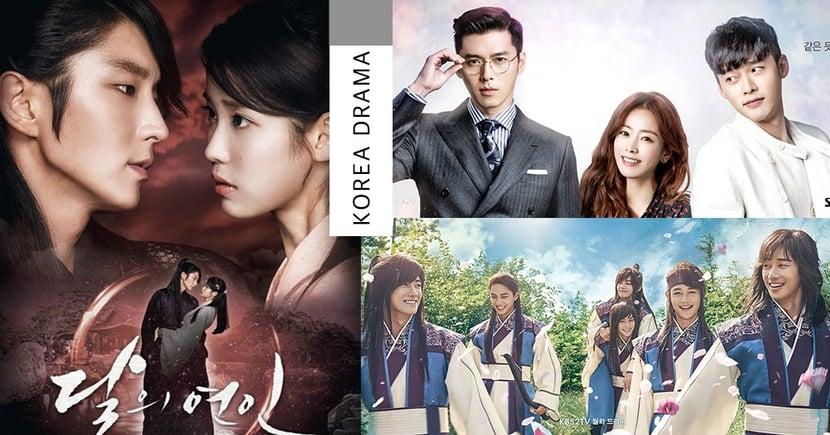 盤點卡司超強但收視率卻差強人意的6部韓劇,不被觀眾青睞顏值再高都沒用!