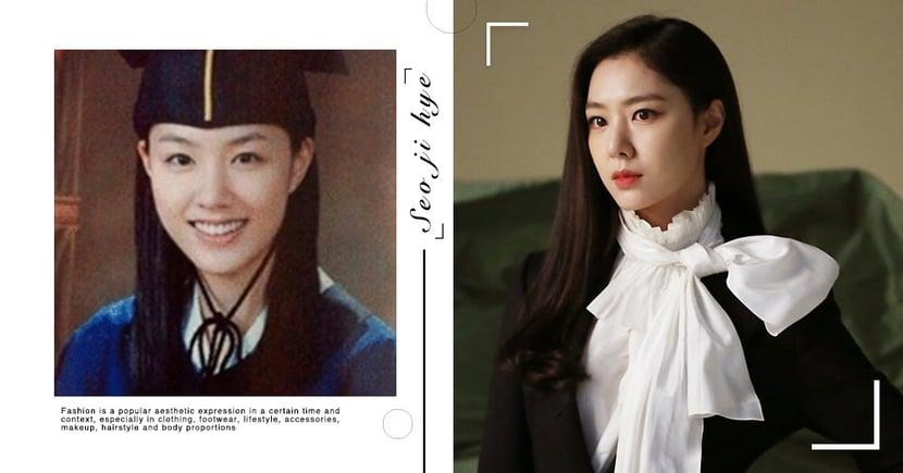《愛的迫降》「北韓白富美」徐智慧被起底!不只是高材生還是「校園女神」~
