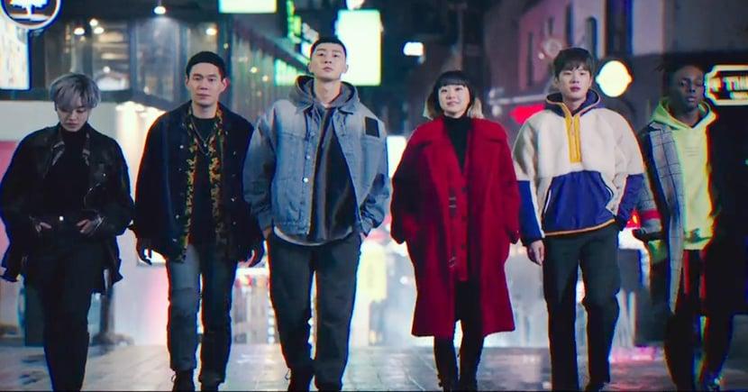 《梨泰院CLASS》蟬聯電視劇話題性排行榜冠軍!朴敘俊&金多美稱霸演員榜~