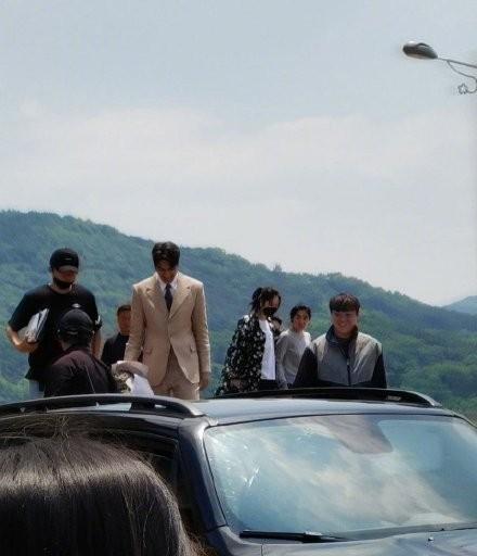 李敏鎬、金高銀、禹棹煥主演的SBS《The King:永遠的君主》結局路透