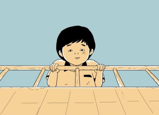 人氣韓國網漫《愉快的霸凌》