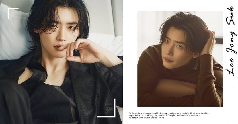 李鍾碩因電影《魔女2》首次留長髮!透漏重新接納古裝劇、苦惱下部作品中