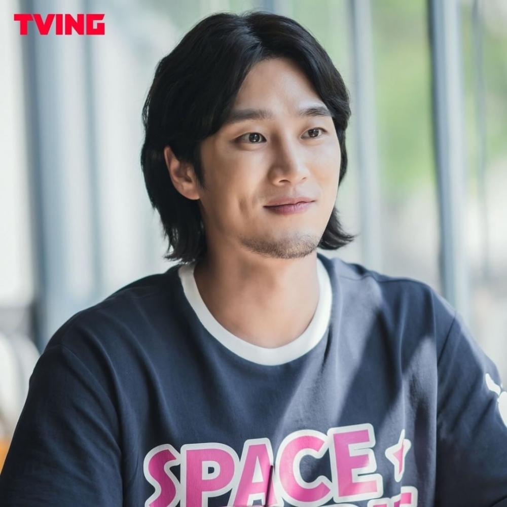 tvN新劇《柔美的細胞小將》安普賢劇照公開