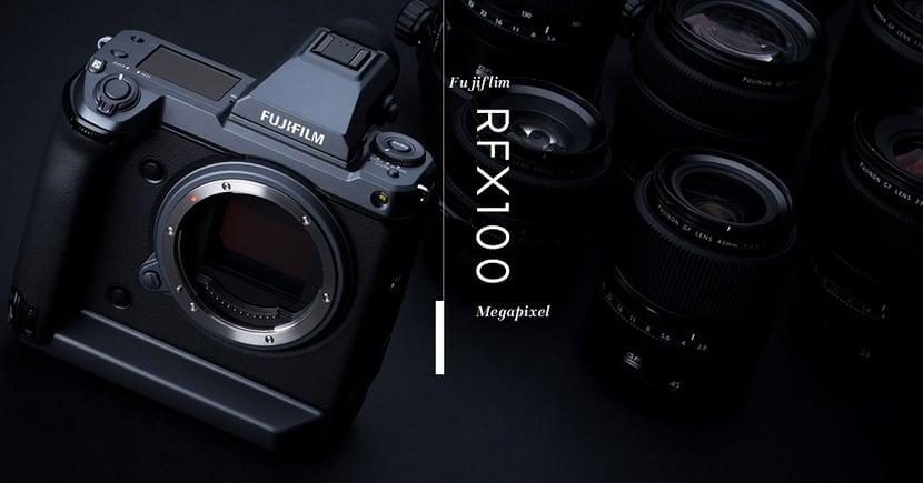 【富士最強】Fujifilm發布全新中片幅無反相機!GFX 100相片可高達1億像素!