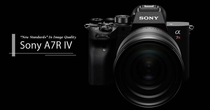 【新機快報】最高可拍攝2.48億像素照片?Sony最新全片幅無反相機A7R IV!