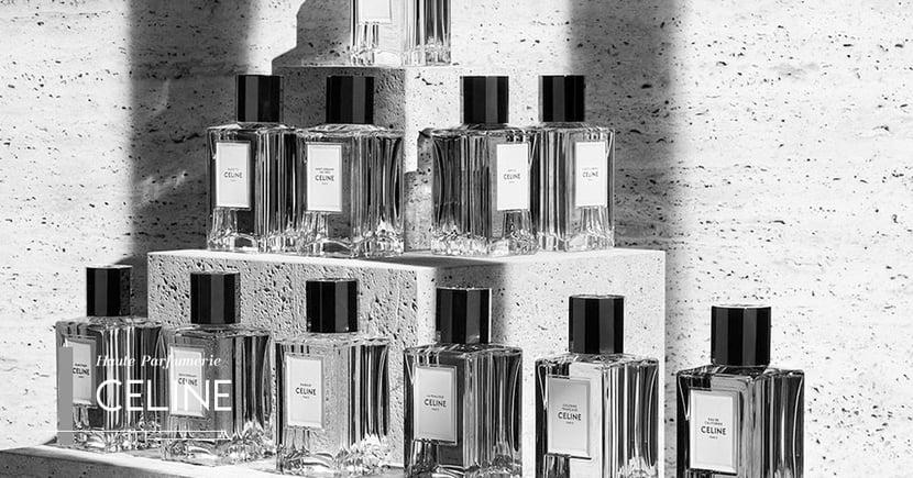 【中性香水】沉寂八年再次推出香水系列!Hedi Slimane清洗品牌的女性標籤?