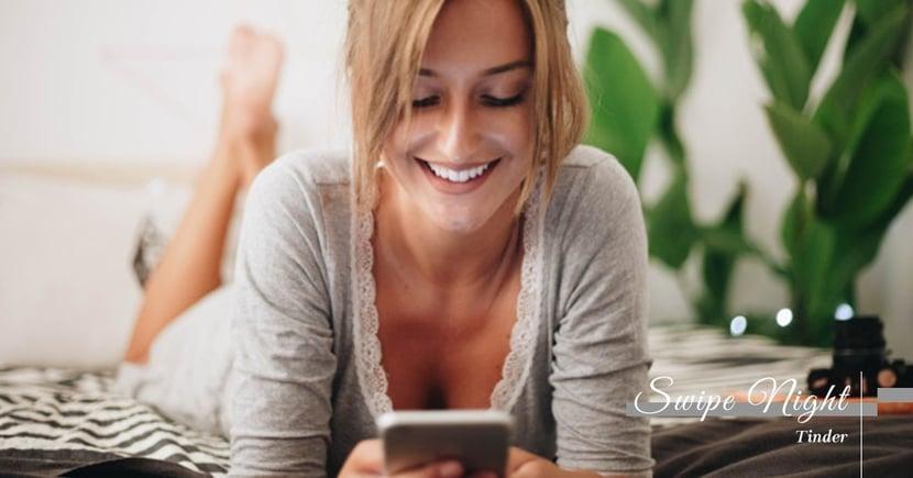 【天作之合】Tinder新模式大大提升配對機會率!互動式微電影有助突出個人性格特質!