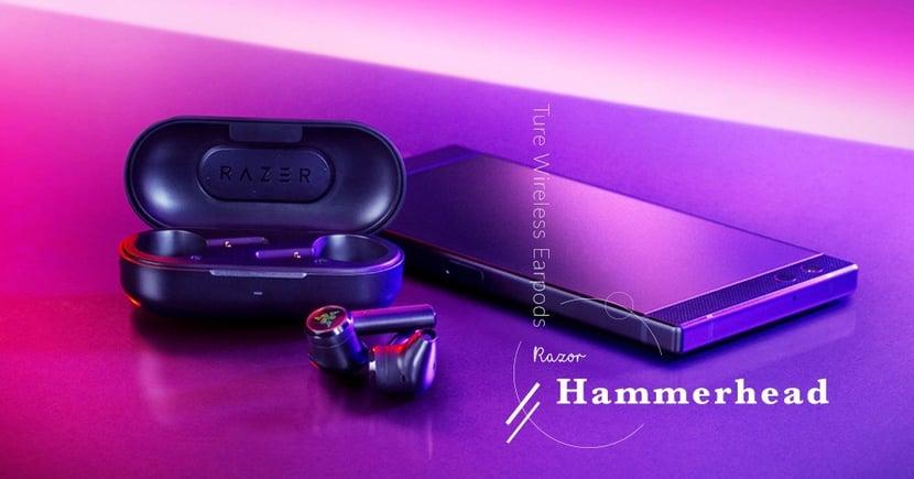 【超低延遲】全面迎戰AirPods Pro?Razer Hammerhead成手機遊戲唯一之選?
