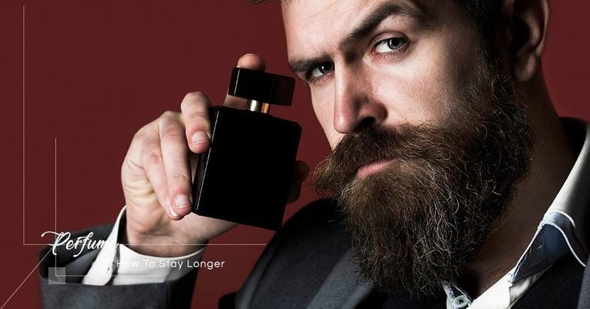 【做足準備】延長香水氣味的三個小撇步!一種隨身物品就能完美鎖住香氣?