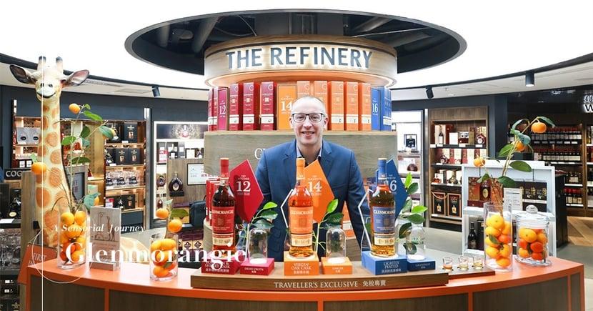 【高地酒廠】Glenmorangie的難忘旅程!百年品牌的單一麥芽威士忌!