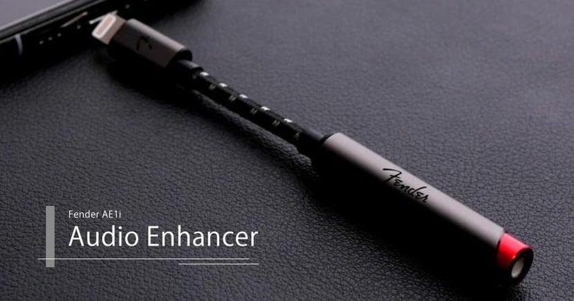 【升級方案】完美解放手機的音質!Fender AE1i轉換線以性價比取勝!