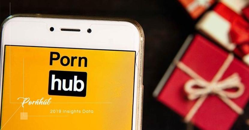 【年終檢討】「日本」重奪成人影片搜尋榜第一位!Pornhub公開2019最新數據!