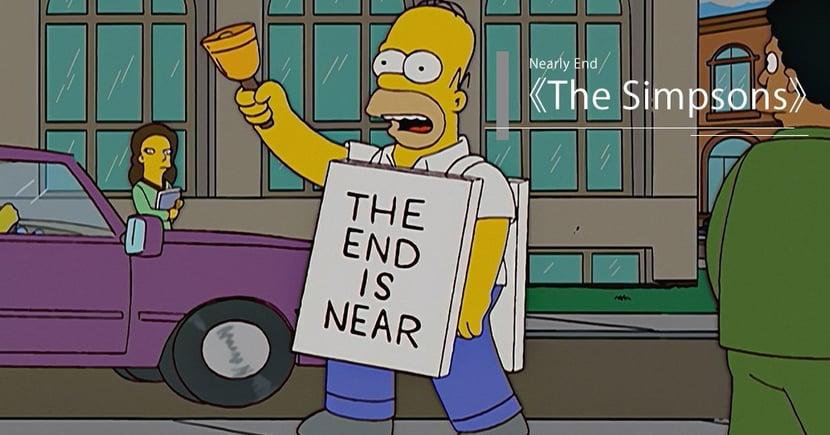【結束在即】美國經典動畫《The Simpsons》邁向完結!以幽默方式諷刺時弊的神劇!