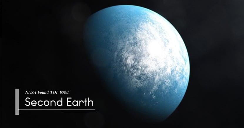 【驚人發現】移民火星經已落伍!NASA發現可移居的「新地球」位置!