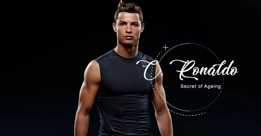 【反老還童】學習Cristiano Ronaldo擺脫年齡的秘訣!你也能做到的五種基礎健身訓練!