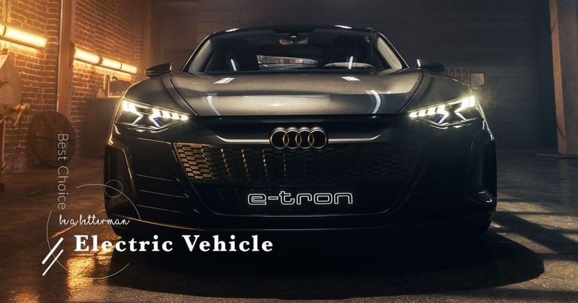 【商務之選】電動車選擇泛濫!為何Audi e-tron GT卻是成功男仕最期待的坐駕之選?