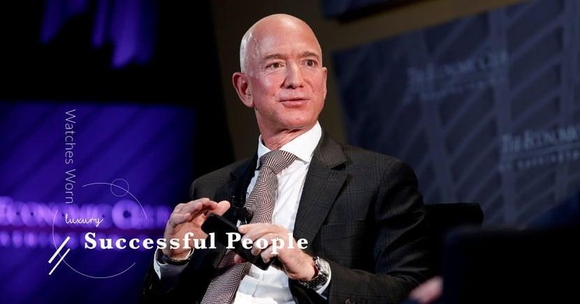 【萬人之上】成功人仕才不戴Rolex!上市集團總裁的日常腕錶又是甚麼?