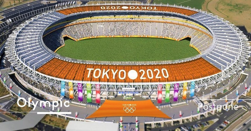 【武漢肺炎】2020東京奧運或延期舉行?三萬億基建與籌備前功盡癈!