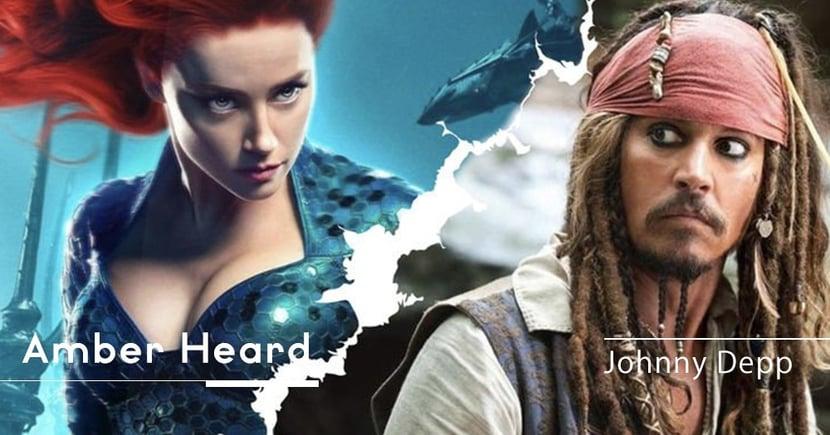 【連串風波】原告變被告?外媒流出Amber Heard家暴Johnny Depp錄音聲帶!