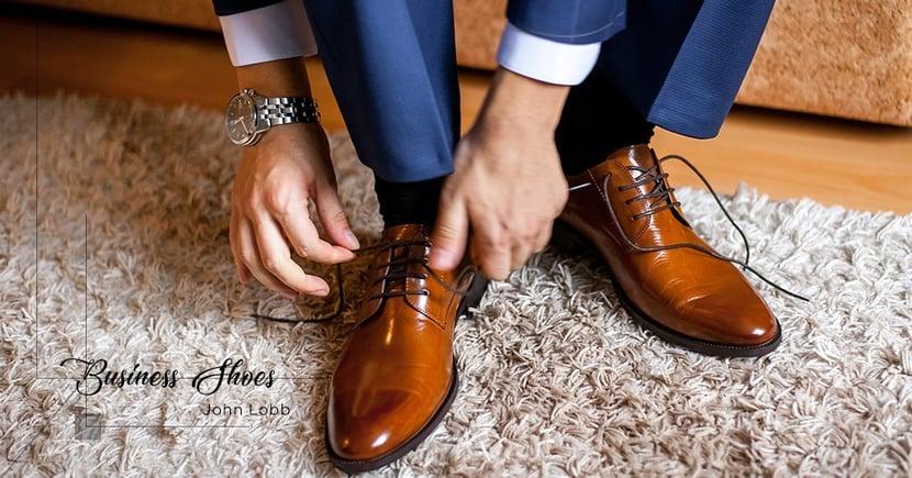 【百年歷史】皮鞋才是西裝的重點?全球成功人仕公認的殿堂級皮鞋品牌!