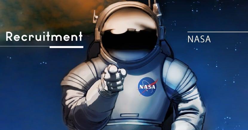 【太空任務】世上最神秘的職業!NASA公開招聘太空人年薪可破百萬!
