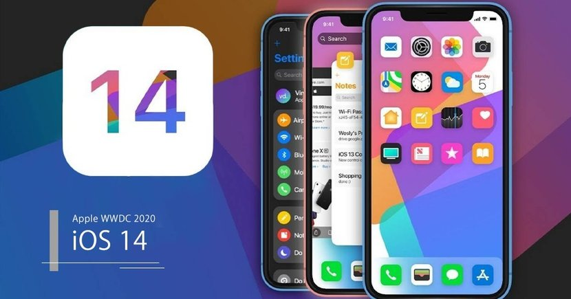 【砍掉重練】Apple iOS 14作業系統突發流出!多工處理畫面猶如iPad?