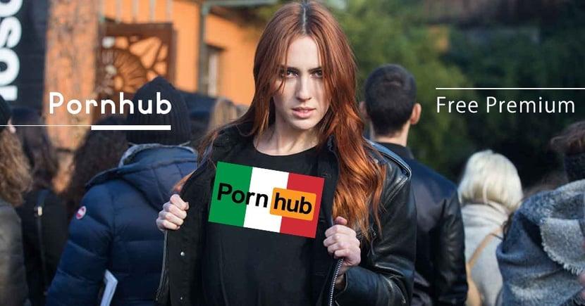 【出錢出力】Pornhub送出3個月免費高級會員服務!香港用戶同樣申請得到?
