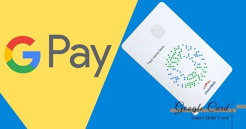 【拓展業務】人有我又有!Google正計劃發行實體智能信用卡!