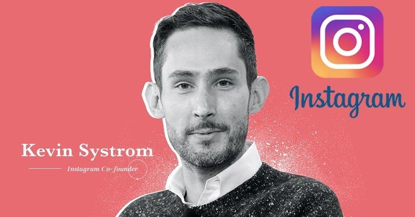 【重點出擊】如何打造超過十億用户的平台?Instagram聯合創辦人最主要的啟發!