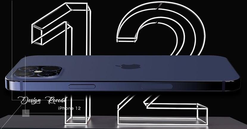 【誰知真假】iPhone 12工程圖突發流出!外觀設計猶如縮小版iPad Pro?