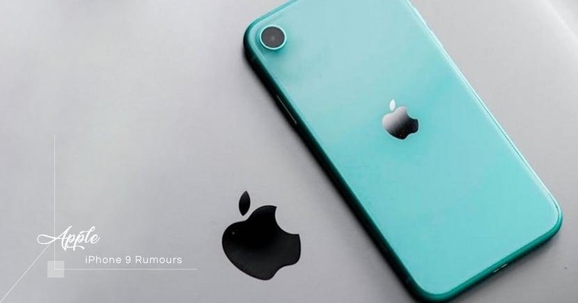 【萬眾矚目】iPhone 9傳聞整合!新機款最快於下週正式登場!