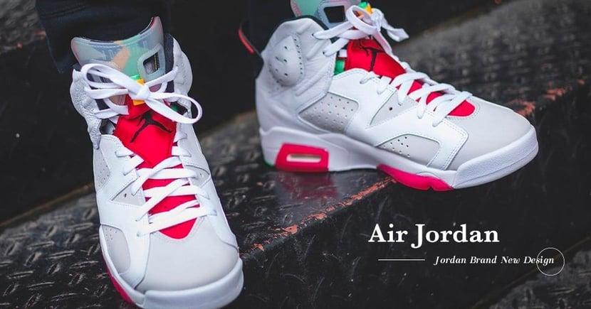 【球鞋推介】Jordan Brand鞋款水漲船高?近期必須入手的Air Jordan最新款式!