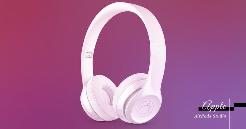 【爆料不斷】Apple頭戴式無線耳機正式命名?磁吸式設計針對不同用家需要!