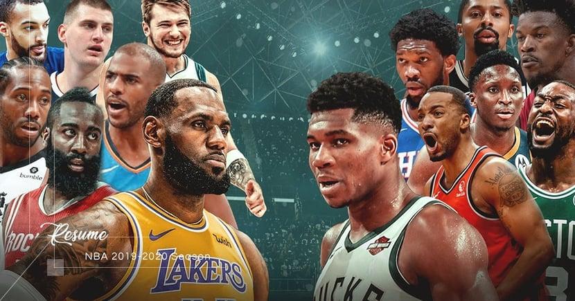 【復賽在即】NBA下週決定復賽細節!各球隊就比賽形式作出最後表決!