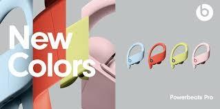雖然Powerbeats Pro與AirPods的規格、功能有所相似,但前者所針對的用家群卻有很大分別