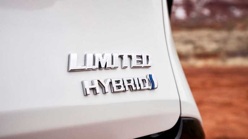 配合AWD四驅驅動系統,路面抓地力和扭力也大大增強