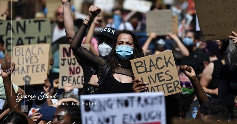 【示威衝突】George Floyd之死牽連甚廣!名人、國際品牌齊發聲明要求正視種族歧視問題!
