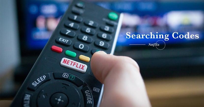 【隱藏內容】最火熱的Netflix神秘密碼!就算是18禁影片也能輕鬆搜尋!