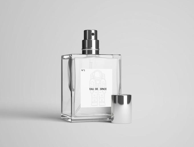 最近化學公司Omega Ingredients按照NASA早前公佈的資訊,研發出一種據說是太空味道的香水Eau de Space