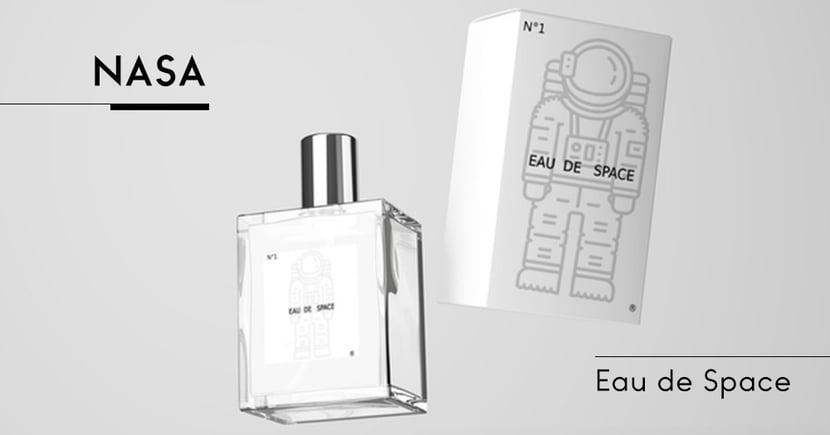 【太空香水】太空究竟是什麼味道?Eau de Space集資超過四十萬美金!