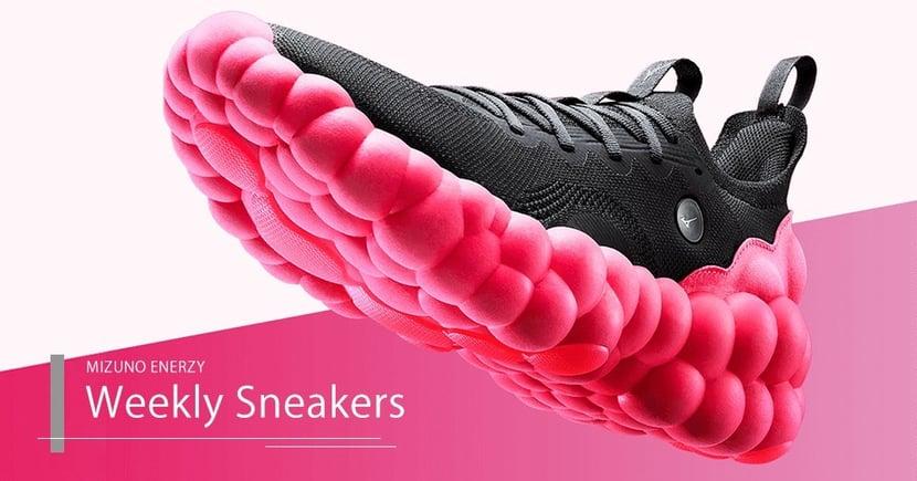 【編輯推介】十年一遇的復刻!MENELECT本週重點鞋款推介!